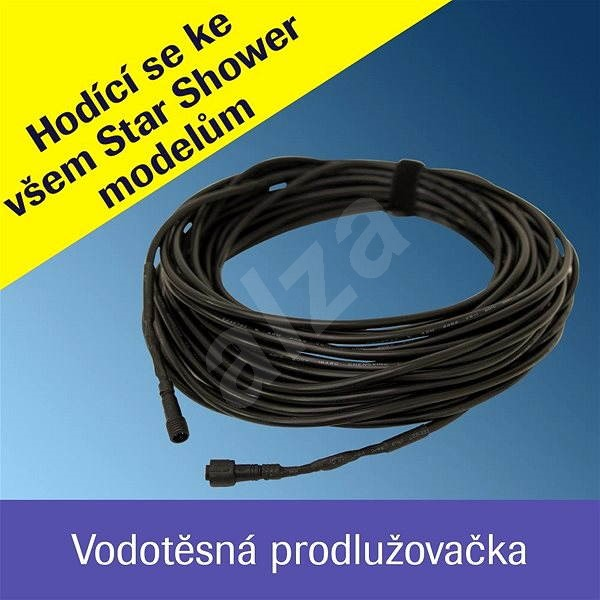 Star Shower extension cord - Extension Cord