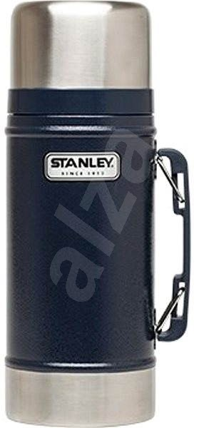 STANLEY Classic Classic Legendary Classic for Food 700 ml blue - Thermos