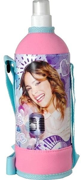 Water bottles in thermo packing 750 ml - Disney Violetta - Drink bottle
