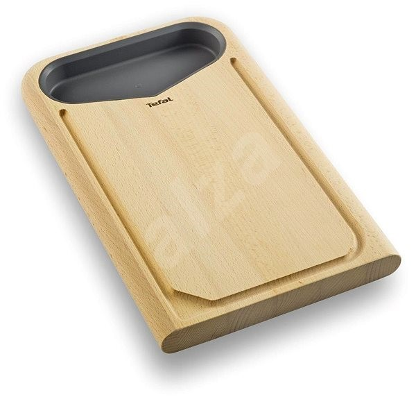 Tefal Comfort Wooden Cutting Board - Chopping Board