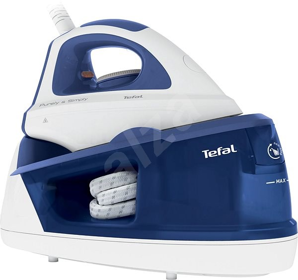 Tefal SV5020E0 Purely and Simply - Iron