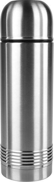 Tefal Thermal Bottle + cup 0.7L SENATOR Stainless Steel - Thermos