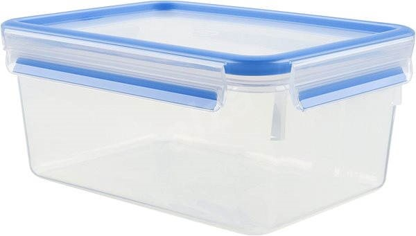 Container Tefal 2.3l MASTER SEAL FRESH rectangular - Container