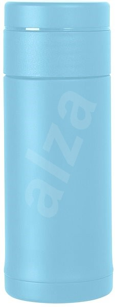 Tefal Thermos flask 0.32l MOBILITY SLIM light blue - Thermos