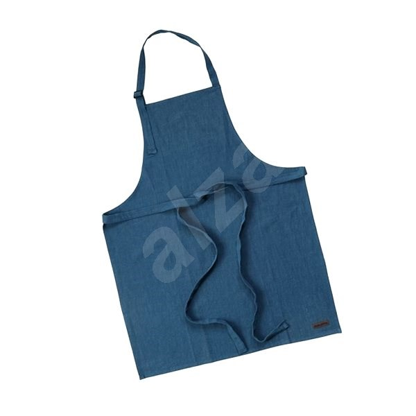 TESCOMA FANCY HOME Cooking Apron, Dark Blue, 639956.32 - Apron
