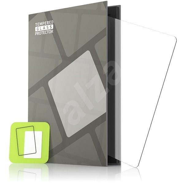 Tempered Glass Protector 0.3mm for iPad Air/Air 2 - Glass protector