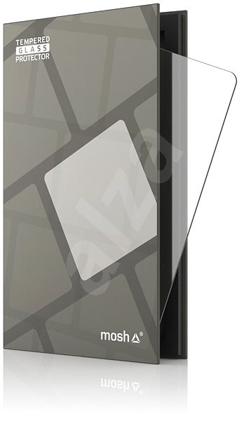 Tempered Glass Protector 0.3mm for LG Q6 - Glass protector