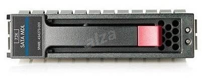 "HP 3.5"" HDD 2000 GB 6G SAS 7200 rpm. Hot Plug - Server HDD"