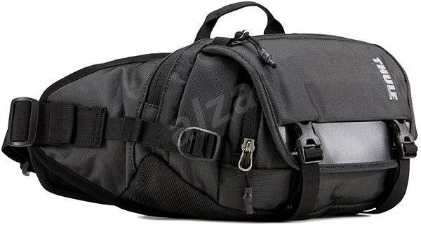 Thule Covert one-armed black - Camera backpack