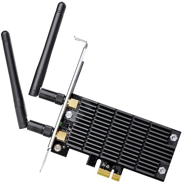TP-Link Archer T6E - WiFi Adapter