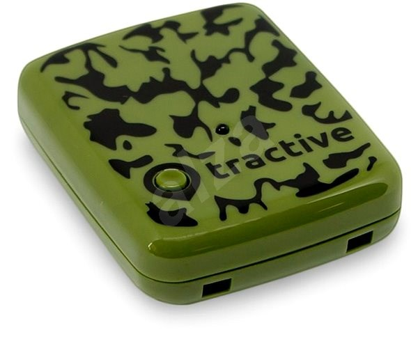 Tractive GPS - Special Hunting Edition - GPS Navigation