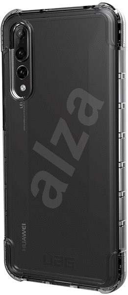 reputable site 4bf29 a6365 UAG Plyo Case Ice Clear Huawei P20 Pro - Silicone Case | Alza.co.uk