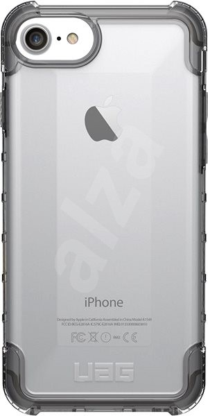 best sneakers 5fa91 32014 UAG Plyo case Ice Clear iPhone 8/7/6s - Mobile Case | Alza.co.uk