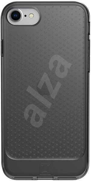 UAG Lucent, Ash, iPhone 8/7/SE 2020 - Mobile Case