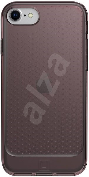 UAG Lucent, Dusty Rose, iPhone 8/7/SE 2020 - Mobile Case