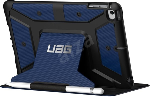 size 40 232f0 52d87 UAG Metropolis Case Blue iPad mini 2019/mini 4