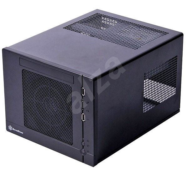 SILVERSTONE SST-SG05BB-450 Sugo - PC Case