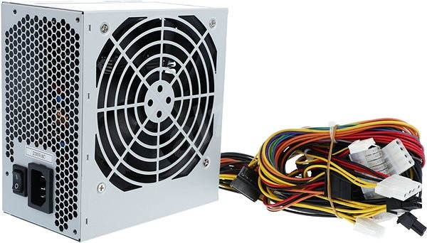 FSP Fortron SP500-A - PC Power Supply