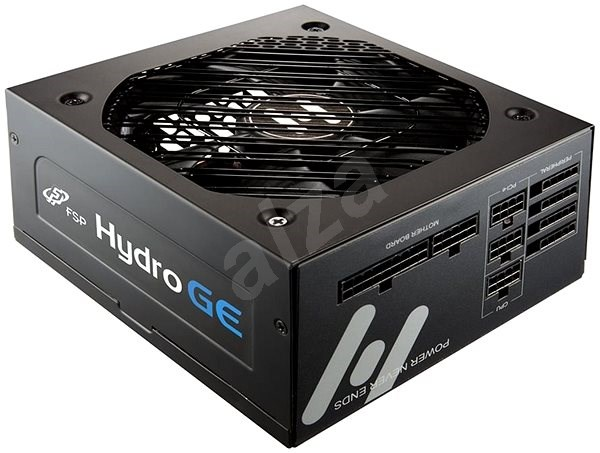 FSP Fortron Hydro GE 650 - PC Power Supply