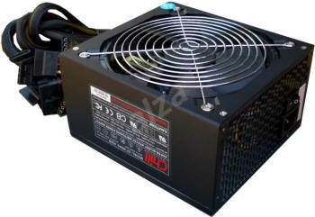 CHILL CP-520A2 - PC Power Supply