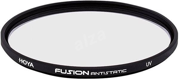 HOYA 58mm FUSION Antistatic - UV Filter