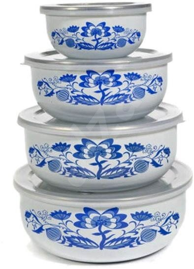 BANQUET Belly-ONION A03650 - Food Container Set