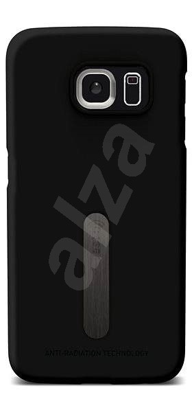 Vest Anti-Radiation for Samsung Galaxy S6 edge black - Protective Case