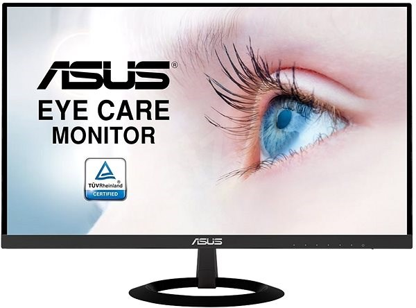 "23"" ASUS VZ239HE - LCD monitor"