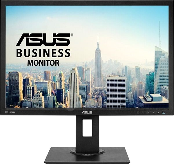 """24"""" ASUS BE24AQLBH - LCD monitor"""