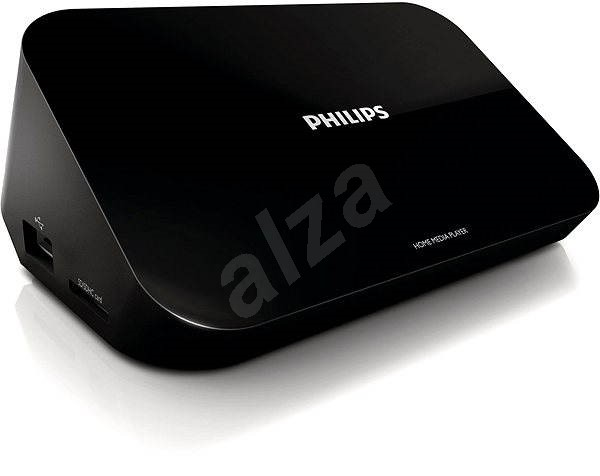 Philips HMP4000 - Multimedia Player