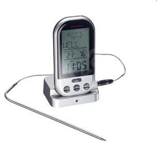 WESTMARK Digital Wireless Roasting Thermometer - Digital Thermometer