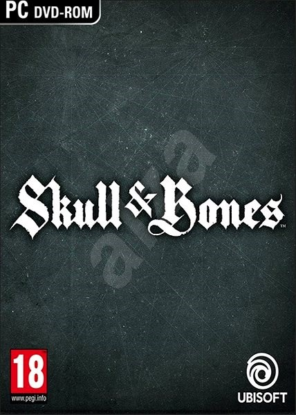Skull and Bones - PC Game