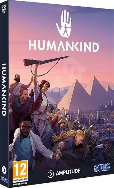 Humankind - Limited Edition - Console Game