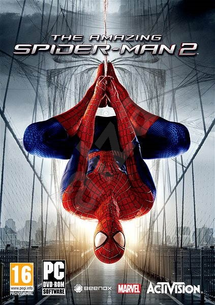 The Amazing Spider-Man 2 - PC Game