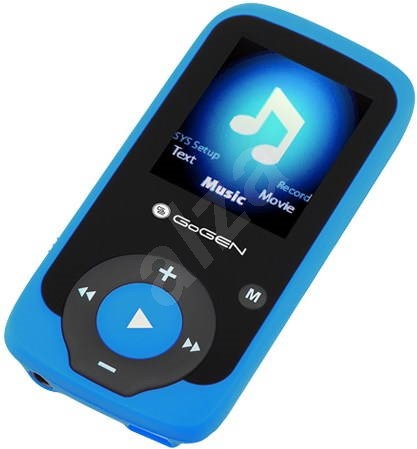 Gogen maxipes fk mp3 maxi b blue mp3 player alza gogen maxipes fk mp3 maxi b blue mp3 player stopboris Image collections