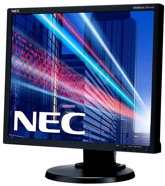 """19"""" NEC V-Touch 1925 5R - LCD Touch Screen Monitor"""