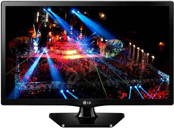 "28 ""LG 28MT47DC - Monitor with TV tuner"