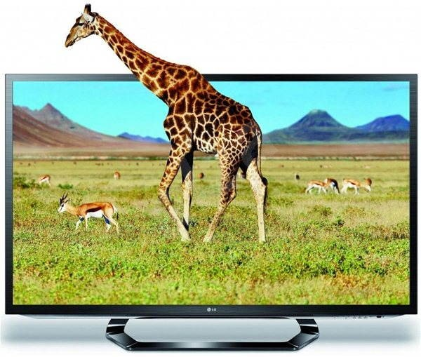 "37"" LG 37LM620S - Television"