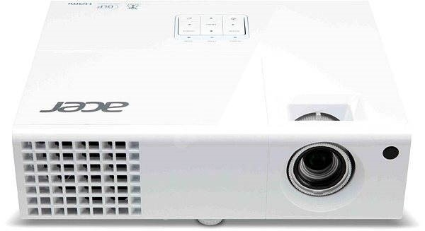 Acer X1340WH - DLP Projector