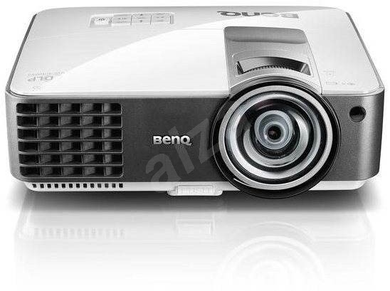 BenQ MX815ST Short Throw - DLP Projector
