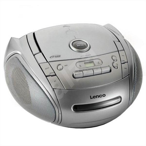 Lenco SCR-94MP3  - Radio Recorder