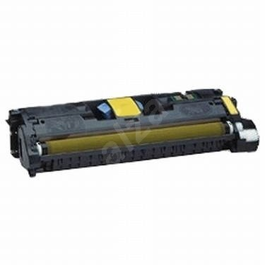 Xerox za HP C9702A - Compatible Toner Cartridge