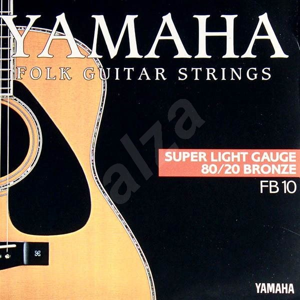YAMAHA FB 10 - Accessories