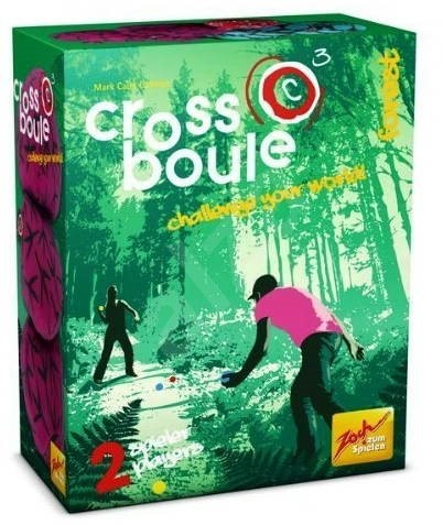 Crossboule Forest  - Outdoor Game