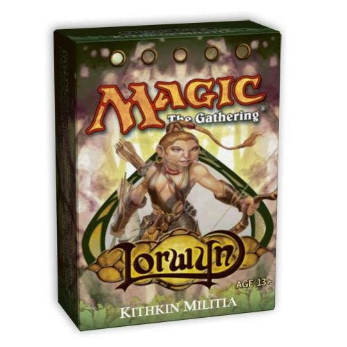 Magic: The Gathering PCD - Card Game