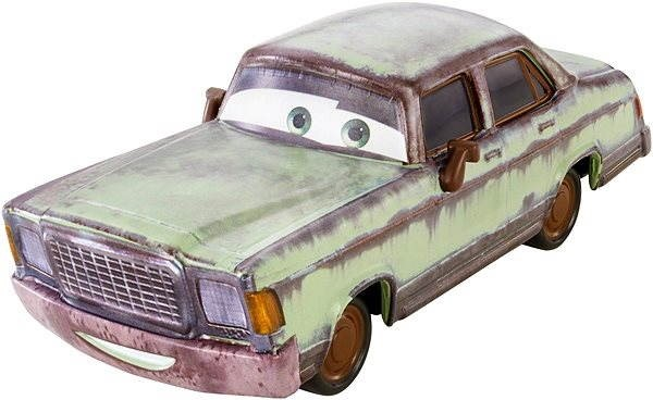 Mattel Cars 2 - Andy Vaporlock - Toy Vehicle