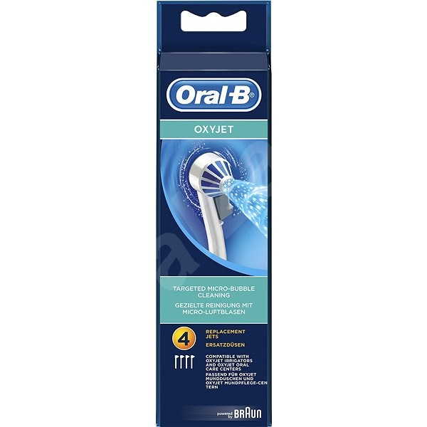 Oral B ED 17-4 - Replacement Head