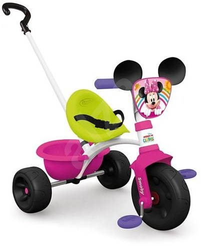 Be Minnie Move  - Tricycle
