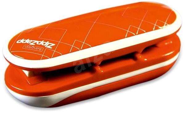 Livington ZippZapp Vacuum Sealer (Red) - Soldering iron