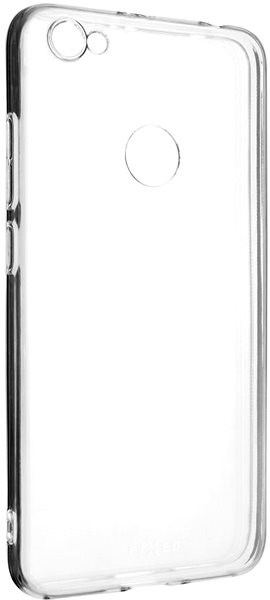 FIXED for Xiaomi Redmi Note 5A Prime Global Clear - Mobile Case